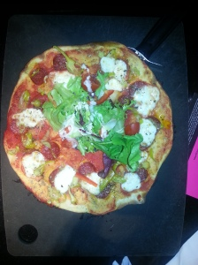 Pizza Express Leggera